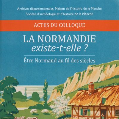La Normandie existe-t-elle ?