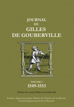 Journal de Gilles de Gouberville