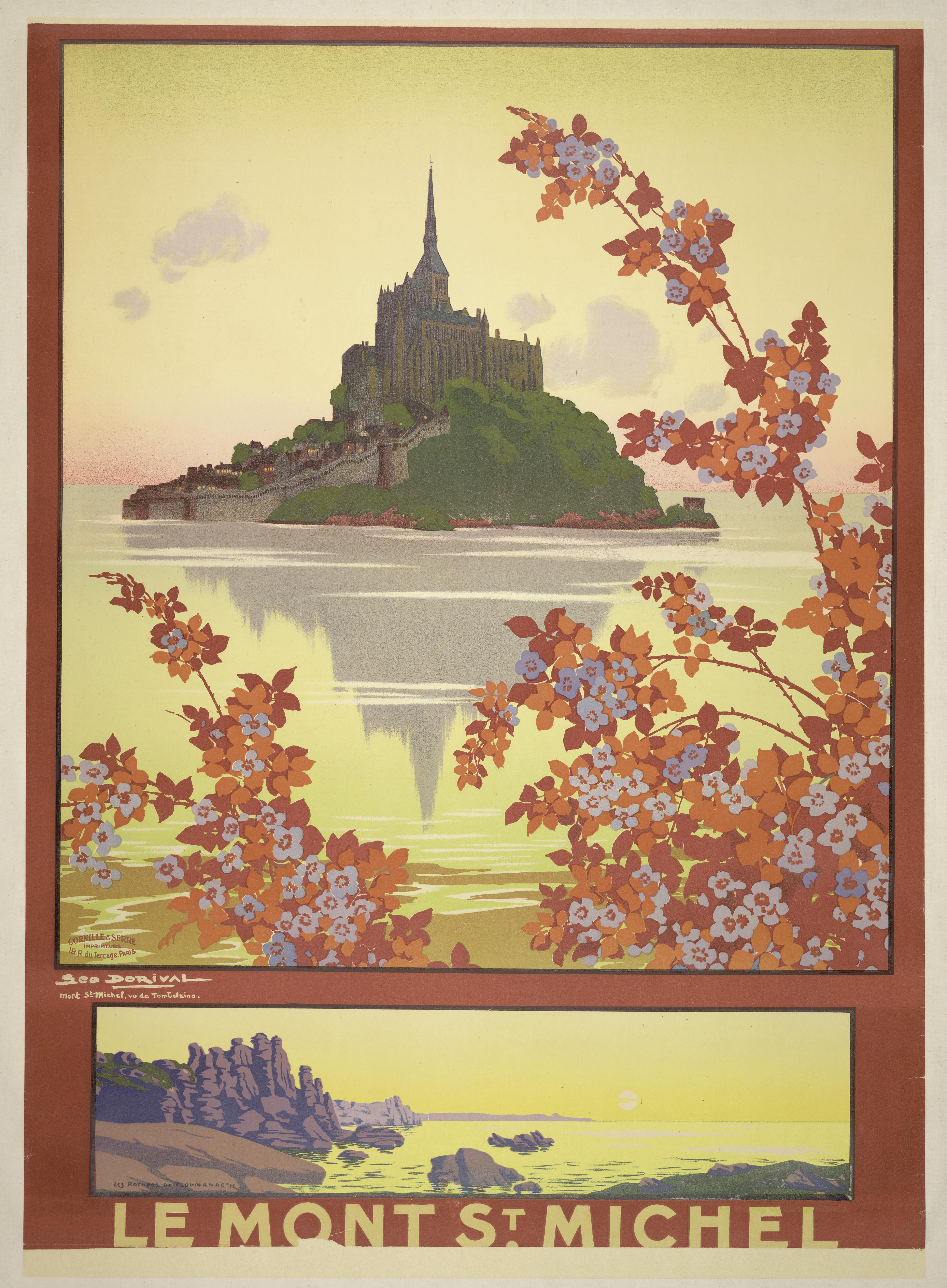 Le tourisme dans la Manche, 200 Fi 1