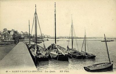 Archives de la Manche, collection des cartes postales, 6 Fi 562 36